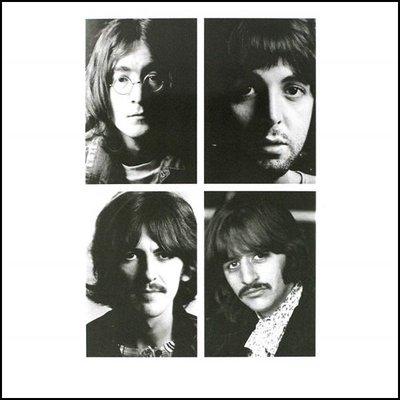 The Beatles (Super Deluxe)