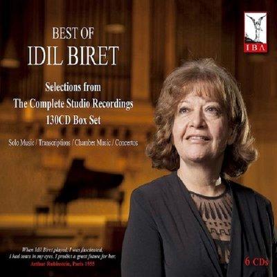 Best of İdil Biret