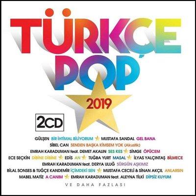 Türkçe Pop 2019