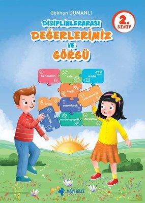 2.Sınıf Disiplinlerarası Değerlerimiz ve Görgü