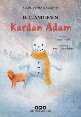 Kardan Adam-Klasik Dünya Masalları