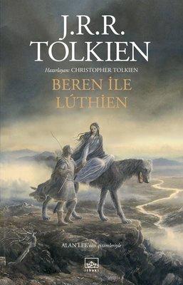 0001831582001 1 - J.R.R. Tolkien - Beren ile Luthien pdf indir pdf indir