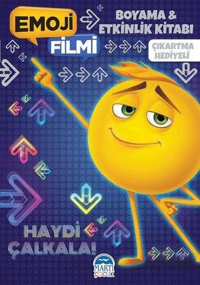 Emoji Filmi Boyama Ve Etkinlik Kitabi Cikartma Hediyeli Cordelia