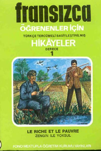 Zengin ile Yoksul - Fran/Türkçe Hikaye- Derece 1-A.pdf