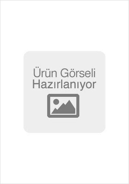 Türkçe Öğreniyoruz 1-İngilizce / Ana Kitap