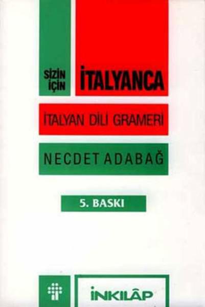 Sizin İçin İtalyanca Gramer.pdf