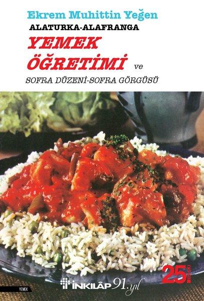Alaturka - Alafranga Yemek Öğretimi ve Sofra Düzeni - Sofra Görgüsü.pdf