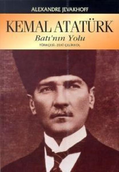 Kemal Atatürk Batının Yolu.pdf