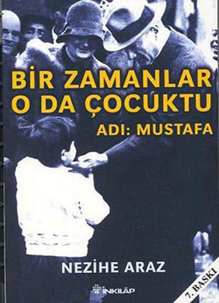 Bir Zamanlar O da Çocuktu - Adı: Mustafa.pdf