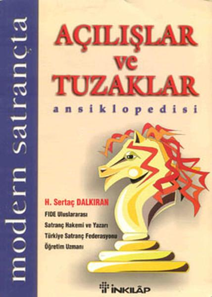 Modern Satrançta Açılışlar ve Tuzaklar Ansiklopedisi.pdf