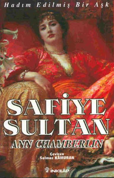 Tunisiamobilitycongress.com Safiye Sultan - Hadım Edilmiş Bir Aşk Image