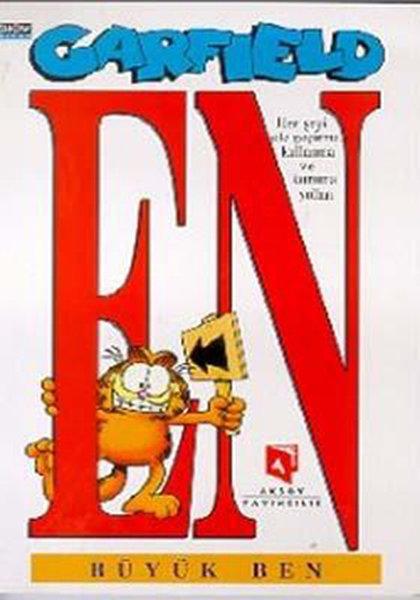Garfield - En Büyük Ben.pdf
