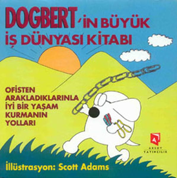 Dogbertin Büyük İş Dünyası Kitabı.pdf