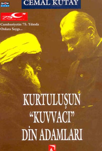 Kurtuluşun Kuvvacı Din Adamları.pdf