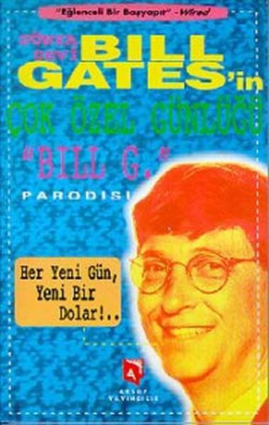 Bill Gatesin Çok Özel Günlüğü.pdf