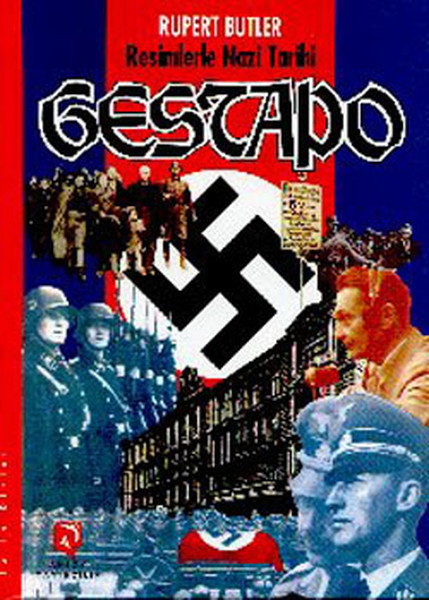 Resimlerle Nazi Tarihi - Gestapo.pdf