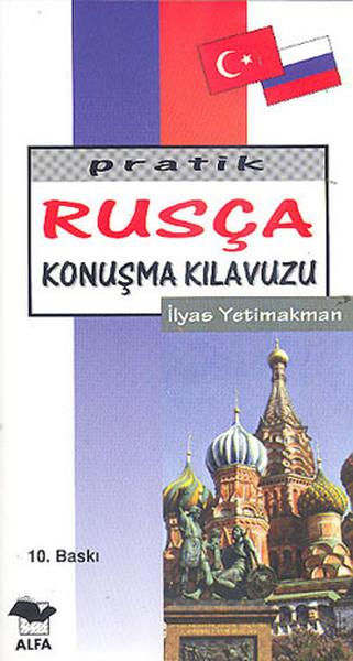 Pratik Rusça Konuşma Kılavuzu - Alfa.pdf