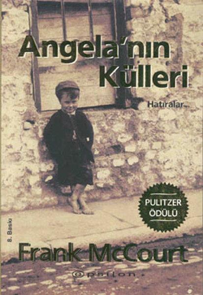 Angela'nın Külleri - Hatıralar