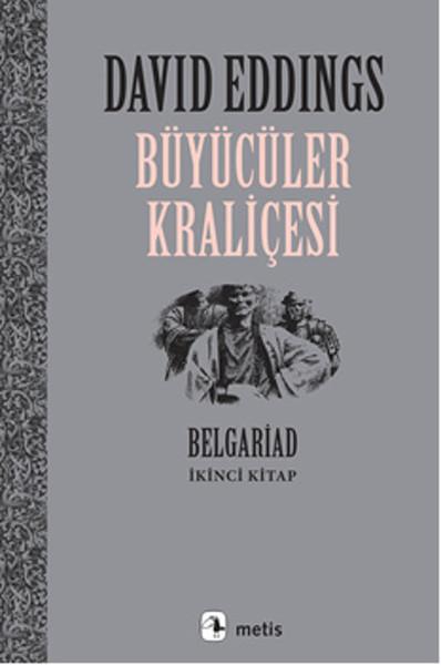 Büyücüler Kraliçesi - Belgariad -2.pdf