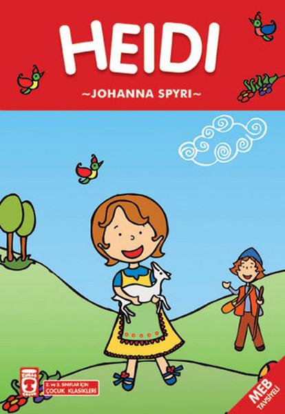 Heidi - Çocuk Klasikleri.pdf