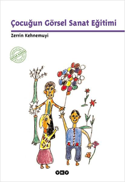 Çocuğun Görsel Sanat Eğitimi.pdf