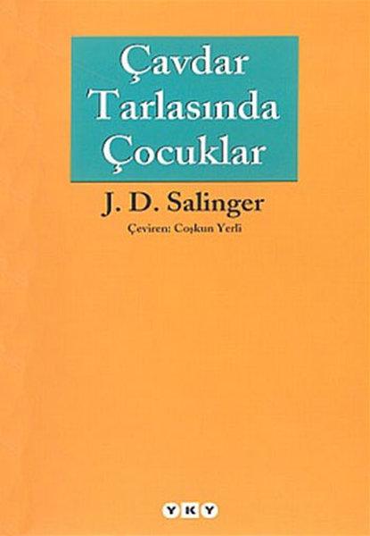 Çavdar Tarlasında Çocuklar , Jerome David Salinger - Fiyatı & Satın Al | idefix
