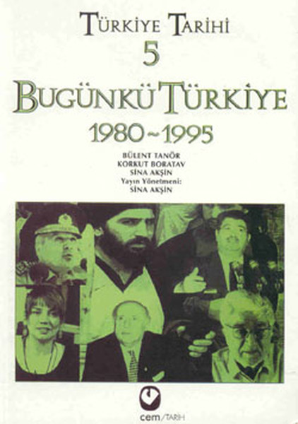 Türkiye Tarihi 5 - Bugünkü Türkiye 1980-1995.pdf