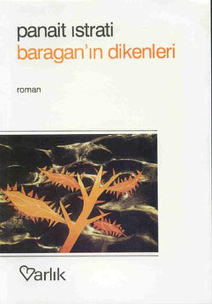Baragan`ın Dikenleri
