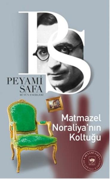 Matmazel Noralyanın Koltuğu.pdf