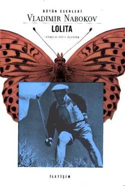 Lolita , Vladimir Nabokov - Fiyatı & Satın Al | idefix