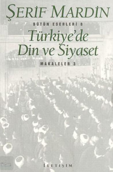 Türkiyede Din Ve Siyaset.pdf