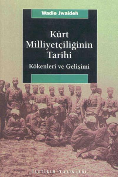 Kürt Milliyetçiliğinin Tarihi.pdf