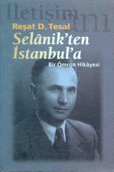 Selanikten İstanbula - Bir Ömrün Hikayesi.pdf