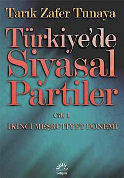 Türkiyede Siyasal Partiler - Cilt 1.pdf