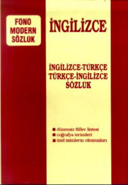 Modern Sözlük (İngilizce/Türkçe - Türkçe/İngilizce).pdf