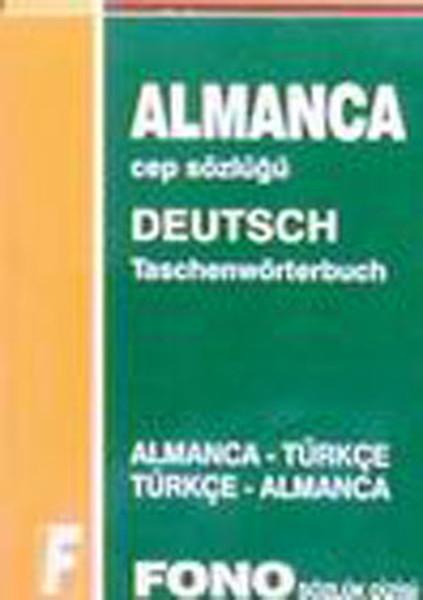 Almanca/Türkçe - Türkçe/Almanca Cep Sözlüğü.pdf