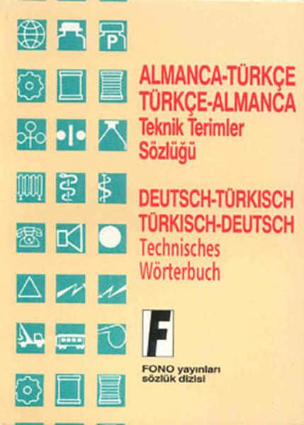 Almanca/Türkçe - Türkçe/Almanca Teknik Terimler Sözlüğü.pdf