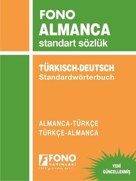 Almanca/Türkçe - Türkçe/Almanca Standart Sözlük.pdf