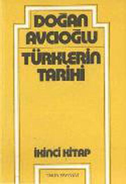 Türklerin Tarihi 2.pdf