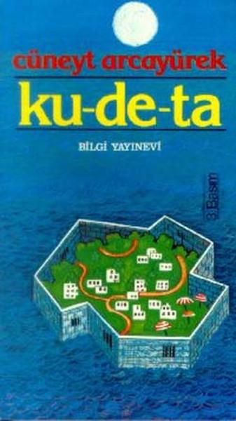 Ku-de-ta (Büyüklere Masallar).pdf