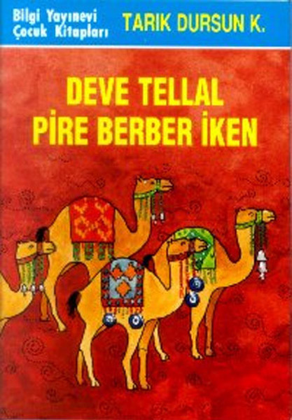 Deve Tellal Pire Berber İken....pdf