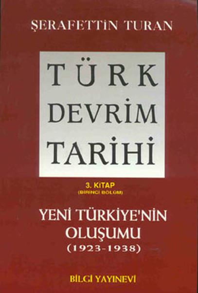 Türk Devrim Tarihi (3. Kitap / Birinci Bölüm).pdf