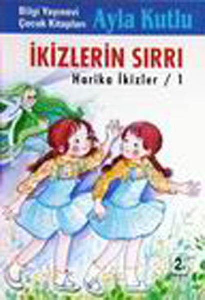 Ikizlerin Sırrı Bilgi Çocuk.pdf