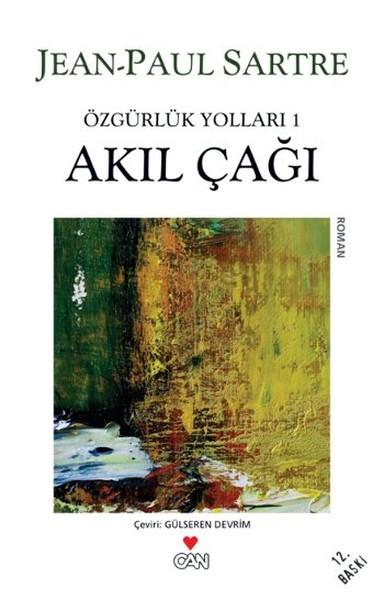 Akıl Çağı - Özgürlük Yolları 1. Kitap.pdf