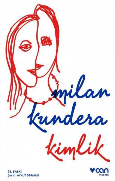 Kimlik Milan Kundera Fiyatı Satın Al Idefix