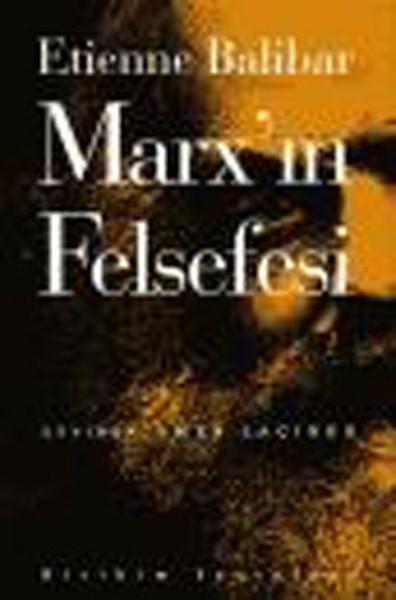 Marxın Felsefesi.pdf
