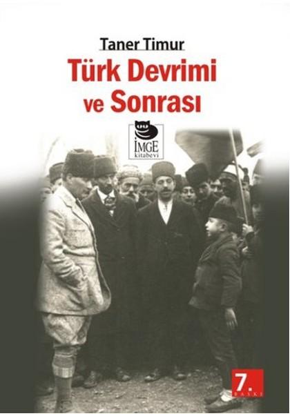 Türk Devrimi Ve Sonrası.pdf