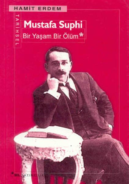 Mustafa Suphi - Bir Yaşam Bir Ölüm.pdf