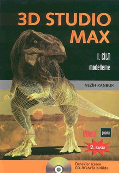 3D Studio Max - Cilt 2.pdf