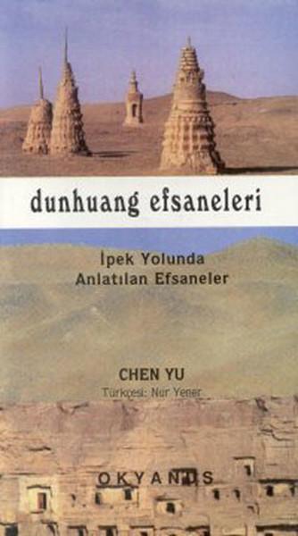 Dunhuang Efsaneleri.pdf
